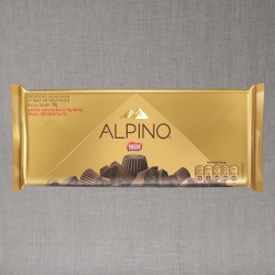 Barra Alpino